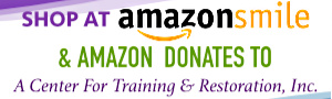 Shop at Amazon Smile!